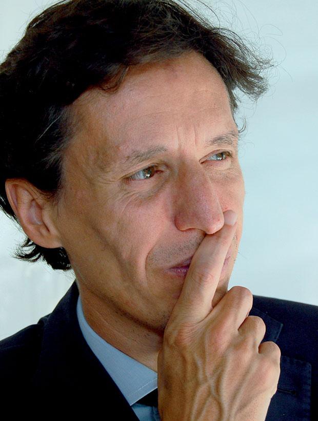 Avvocato Alessandro Scarselli - Studio Legale e Tributario Scarselli e Associati a Roma, Milano e Londra