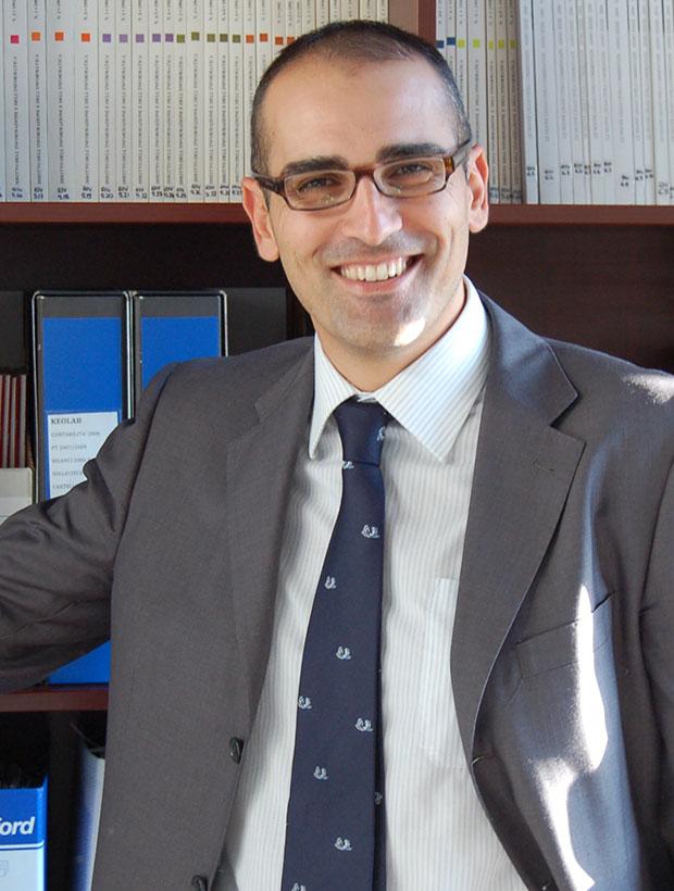 Avvocato Maurizio Cirelli - Studio Legale e Tributario Scarselli e Associati a Roma, Milano e Londra