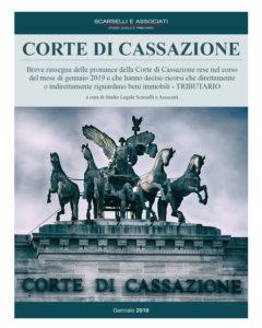 News Studio Legale Scarselli Cirelli & Partners con sedi a Roma e Milano