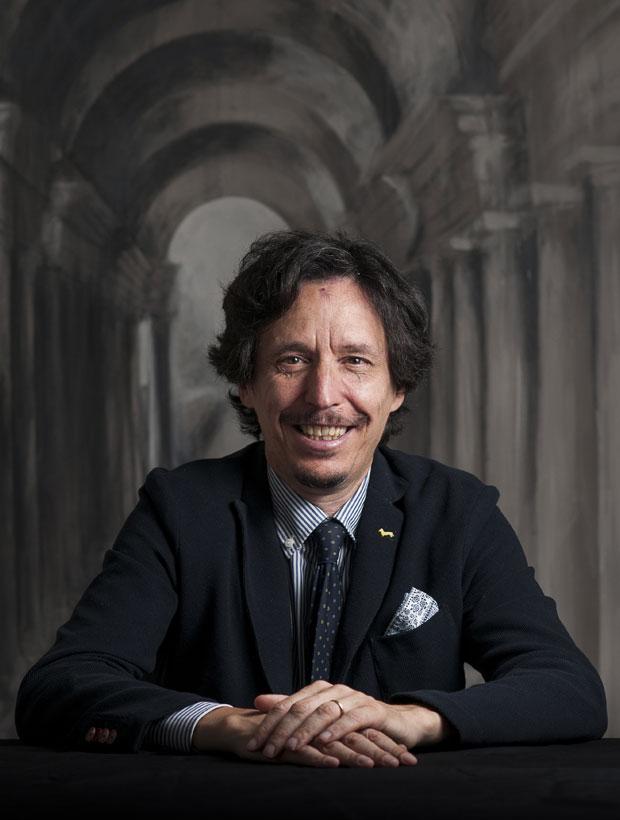 Avvocato Alessandro Scarselli