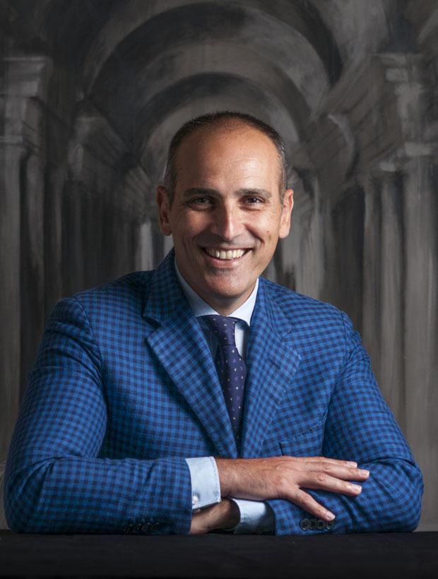 Avvocato Maurizio Cirelli